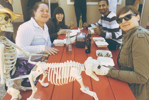 heffe group lunch