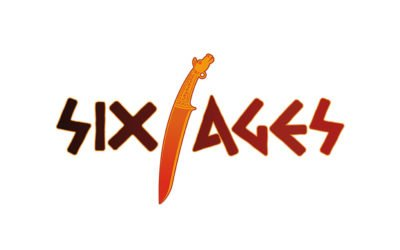 Six Ages Logo Design