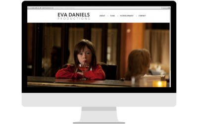 Eva Daniels Productions Website