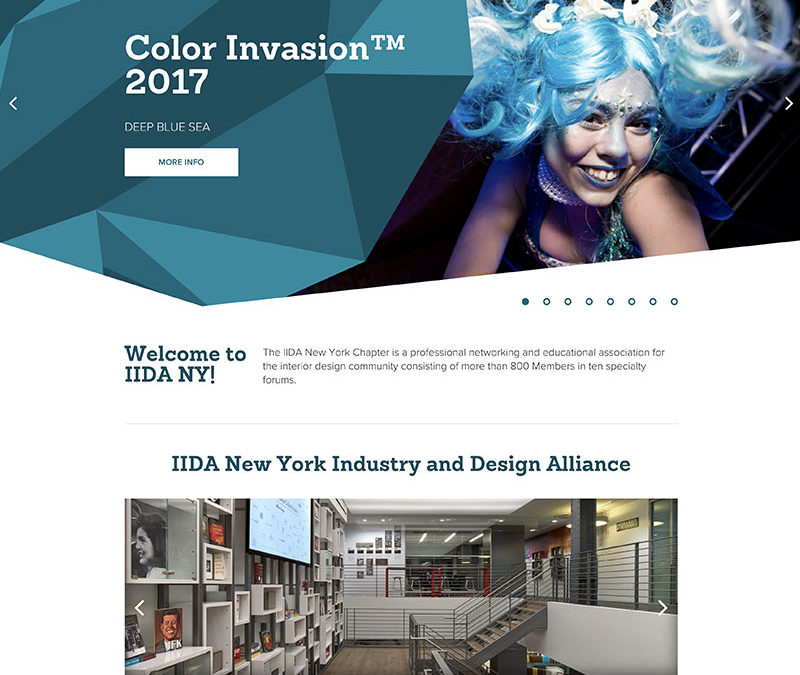 IIDA New York