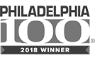 philly 100 winner