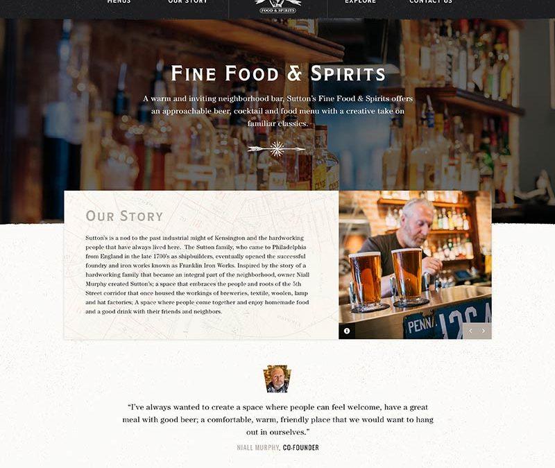 Sutton's Bar & Restaurant