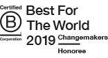 best for the world 2019