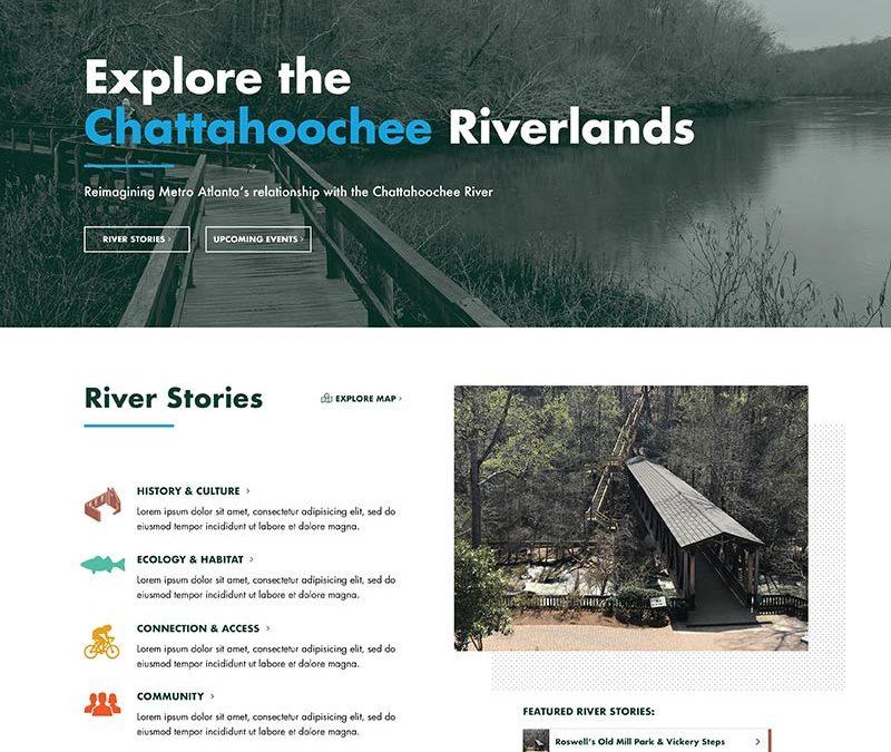 Chattahoochee RiverLands